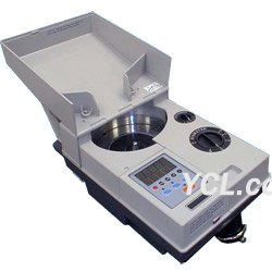 WS-Tech Coin Counter CM2